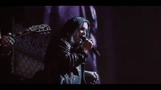 """OZZY OSBOURNE with Post Malone - """"Take What You Want"""" (Live Video)"""