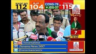 100% HD Kumaraswamy Will Become CM, No Doubt Says NH Kona Reddy