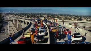 Another Day Of Sun - LA LA LAND (Full Song)
