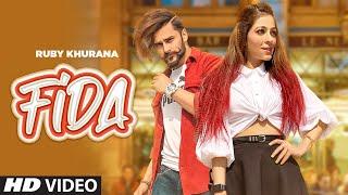 Fida – Ruby Khurana