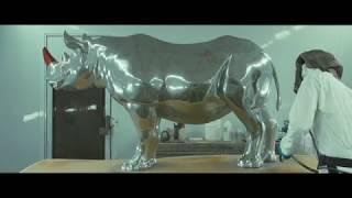 Land Rover – Tusk Rhino Trail