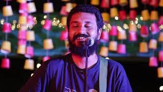 ROOF CONCERT 2018 - Hoyni Alap - Debdeep