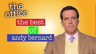 Best of Andy Bernard  - The Office US
