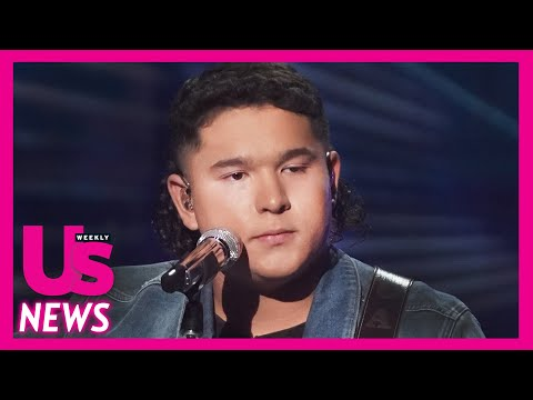 Caleb Kennedy Exits 'American Idol' After Offensive Video Resurfaces