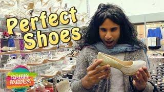 Perfect Shoes | Rahim Pardesi