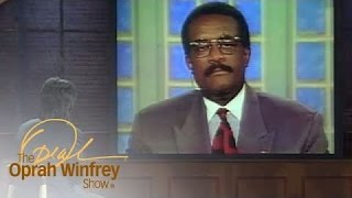 The Moment Johnnie Cochran Realized O.J. Simpson Would Go Free | The Oprah Winfrey Show | OWN