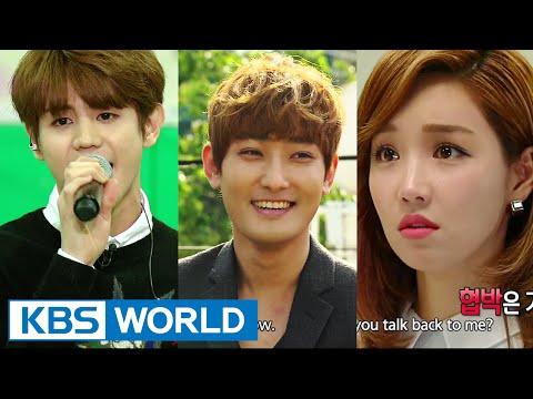 Entertainment Weekly | 연예가중계 - BEAST, SISTAR, Kim Haneul, Group S (2014.11.08)