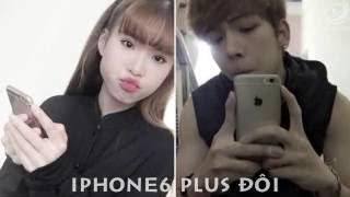 Kelvin Huy Khánh - Khởi My: Bộ sưu tập đồ đôi