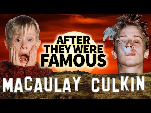 MACAULAY CULKIN | AFTER They Were Famous | UPDATED | Home Alone