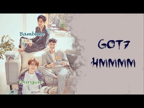 [VOSTFR] GOT7 | Hmmmm (The New Era - Juin 2018)