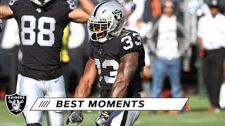 Best plays from 2019 preseason | Raiders
