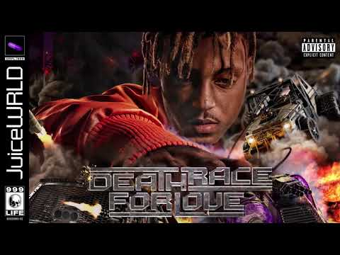 Juice WRLD - Hear Me Calling (Official Audio)