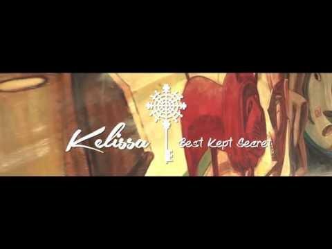 Kelissa - Best Kept Secret (Lyric Video)