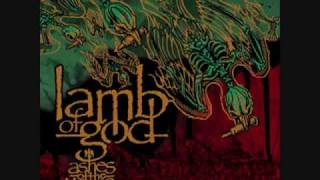 Lamb of God - Laid to Rest (Drum Track, Drums Only)