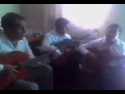 Trio Bethesda Guatemala