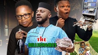The Billionaires Season 1 - Movies 2018   Latest Nollywood Movies 2018   Family movie