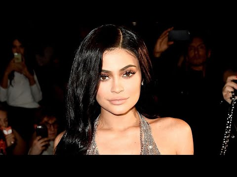 Kylie Jenner Pregnant! Star Expecting a Baby Girl With Boyfriend Travis Scott