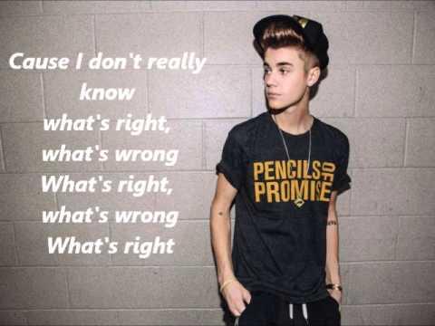 Baixar Justin Bieber-Heartbreaker(Lyrics) 2013