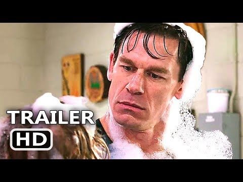 PLAYING WITH FIRE Official Trailer (2019) John Cena Comedy Movie HD