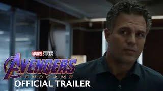"""Avengers Endgame """"World In Our Hands"""" TV Spot"""