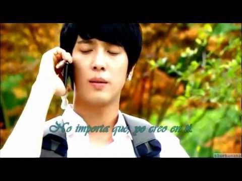 Jung Yong Hwa ♪ Comfort Song (sub español) Heartstring