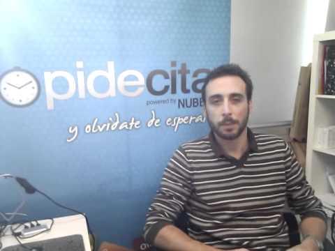 Mensamatic Testimonio pidecita.com integración sms