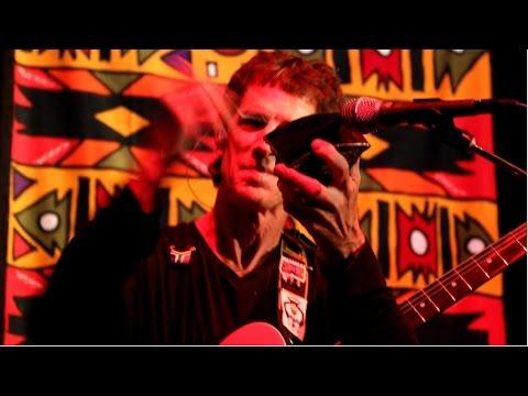 Mthakathi - Mthakathi LIVE at Crossroads - Interim Man