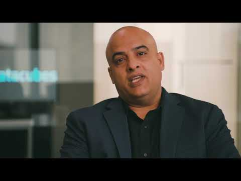 Kuldeep Malik, CEO and co-founder, DataCubes. Watch here: https://youtu.be/SlvKApRzHeI