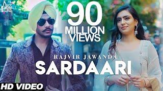 Sardaari – Rajvir Jawanda