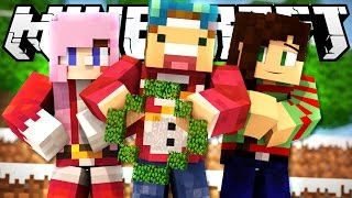 MINECRAFT CHRISTMAS SPECIAL w/LDShadowLady and Stacy