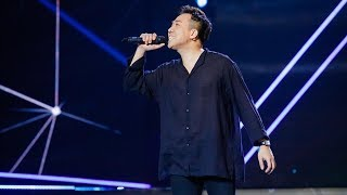 Trấn Thành giả giọng Chi Pu hát 'Em sai rồi, anh xin lỗi em đi'   Tin Nhanh Nhất