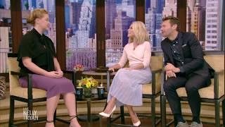 Amy Schumer Talks About Her Wedding