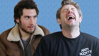 YOUTUBE REWIND: REACTING TO BRANDON'S BEST MOMENTS - (Jason Nash Vlogs)