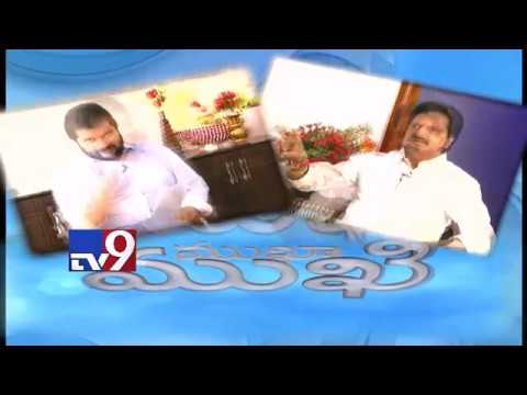 How many rivals has YCP Gautam Reddy silenced? - Find out in Mukha Mukhi!