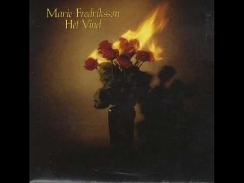 Marie Fredriksson - Tag Detta Hjarta