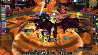 World of Warcraft Битва за Дазар'алор  сокровищница