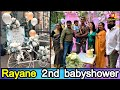 Radhika Sarathkumar Daughter Baby shower