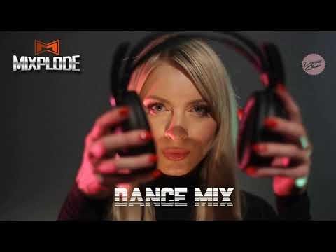 New Dance Music 2019 dj Club Mix   Best Remixes of Popular Songs (Mixplode 173)