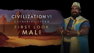 Civilization VI: Gathering Storm - Primo Sguardo: Mali