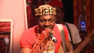 Oren'tchy & Boom Boom Africa - Oren'tchy & Boom Boom Africa Concert de Présentation 1
