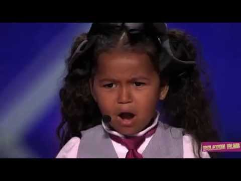 Top 10 coolest, funniest, most insane Americas got talent auditions 2015