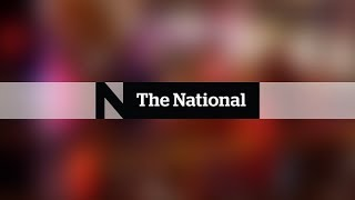 WATCH LIVE: The National for September 23, 2018