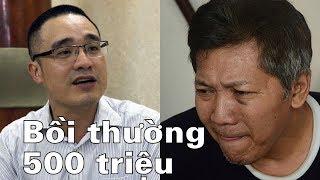 Nam Anh Kiệt và Nam Nguyên Khánh đang KIỆN lẫn nhau