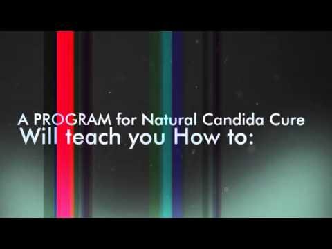 Natural Candida