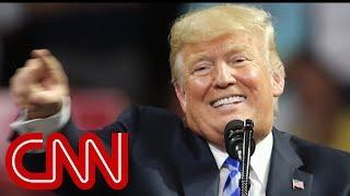 Trump responds to Michael Cohen