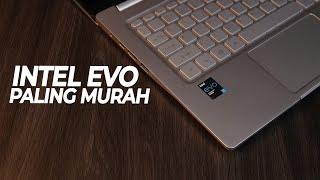 Cari Laptop Intel Evo yang Masih Murah ? Ada kok! NIH ! Acer Swift 3 Infinity 3 Review