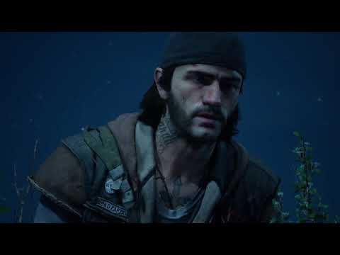 video Days Gone – PS4