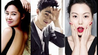 Jo In Sung breaks up with Kim Min Hee and is seen with Gong Hyo Jin
