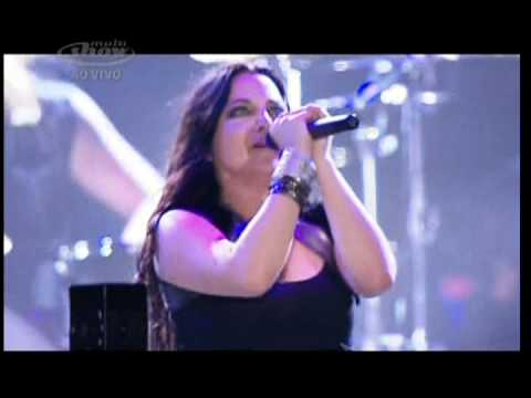 Baixar Evanescence - Going Under (Live in Rock In Rio 2011)