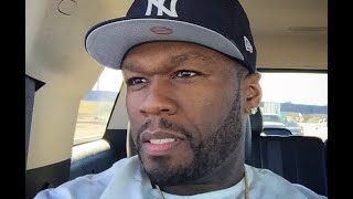 50 Cent Reacts To Drake Performing 'Back To Back' Meek Mill Diss At OVO Fest